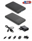 MTec Pocket Power 5000Mah Solar